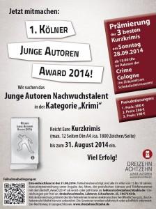140714_1318_anzeige_schreibwettbewerb_award