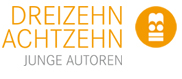 Logo dreizehnachtzehn