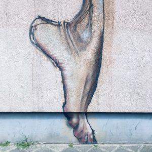 mural klein