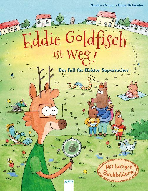 Eddie Goldfisch